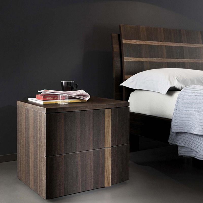 Best 22 Sleek Modern Nightstands For The Bedroom B天拖北 400 x 300