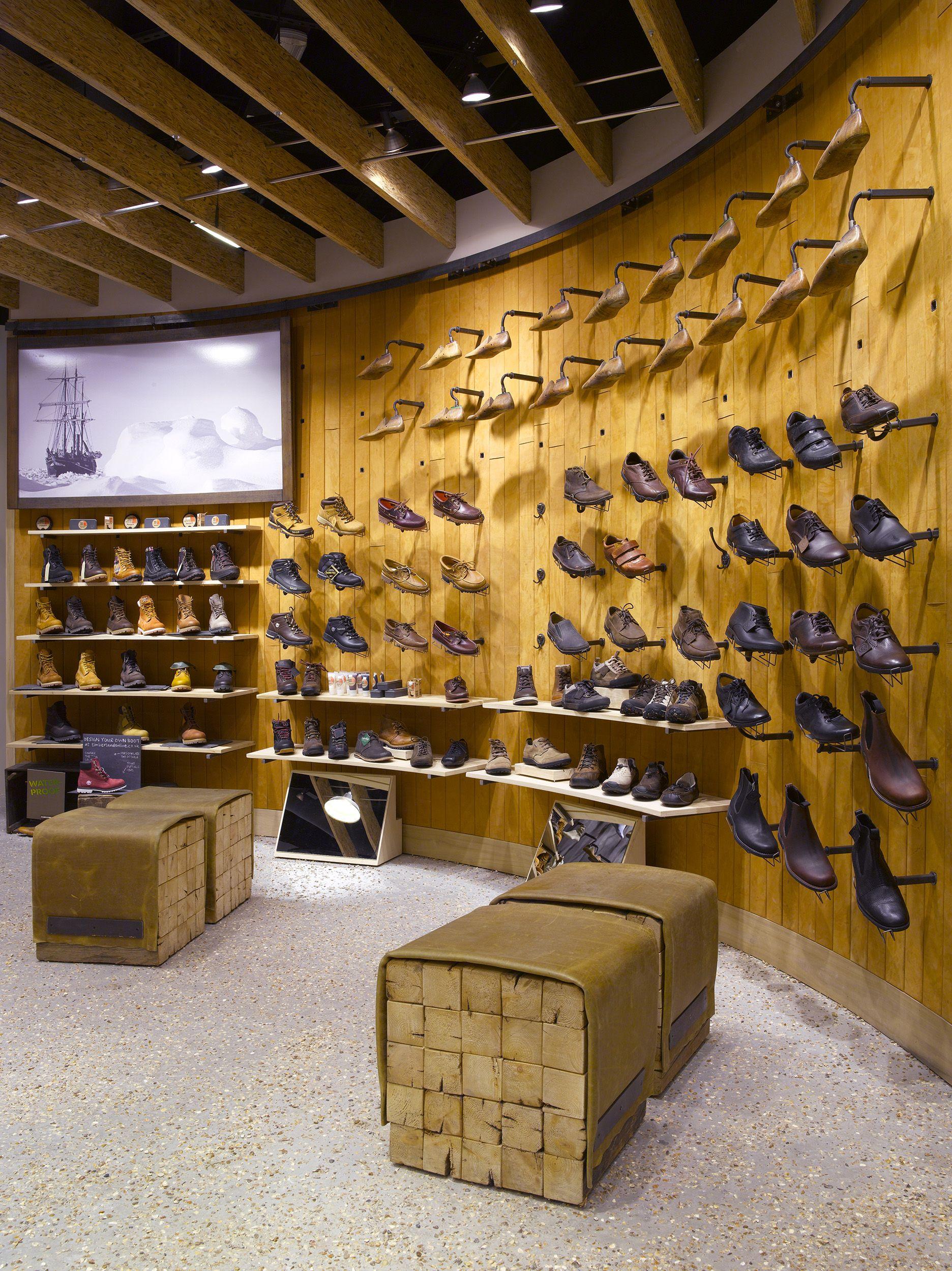 Tremendous Ck Timberland Westfield Store In 2019 Store Interiors Inzonedesignstudio Interior Chair Design Inzonedesignstudiocom