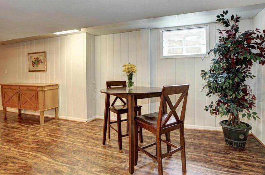 Basement Flooring Ideas (Best Design Options) in 2020