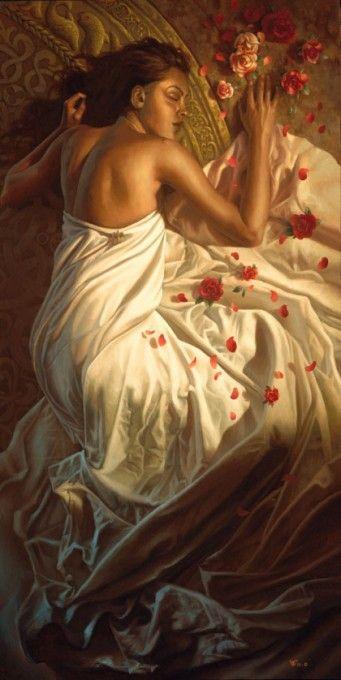 Christophe Vacher | The long sleep | Christophe Vacher |