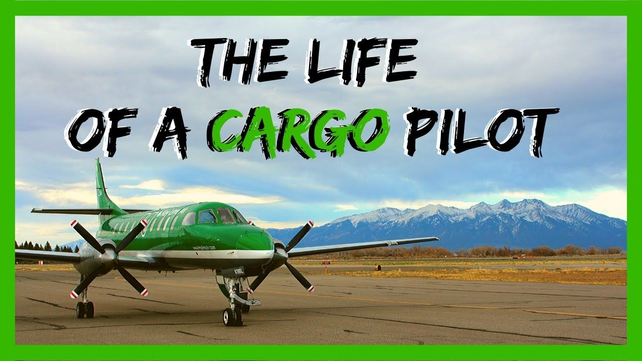 Cargo Pilot Jobs Flying the Metroliner Key Lime Air