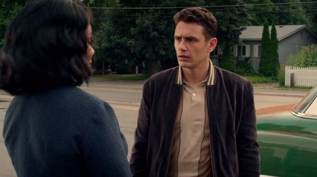 Watch and download 11.22.63 Season 1 Episode 3 for free. 11.22.63 S1E3 torrent is also available. This episode is entitled Other Voices, Other Rooms.