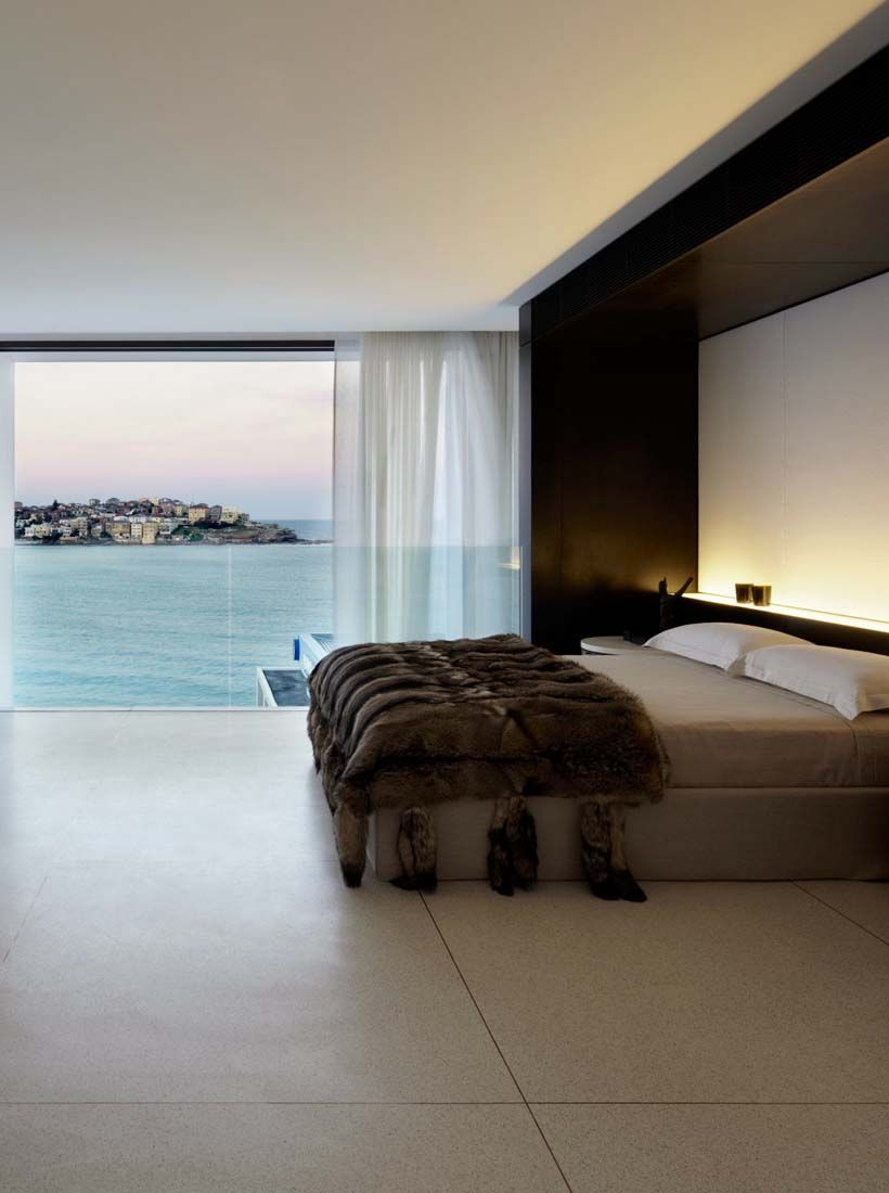 mesmerizing summer bedroom decorating ideas | 33 Sun-drenched bedrooms with mesmerizing ocean views ...