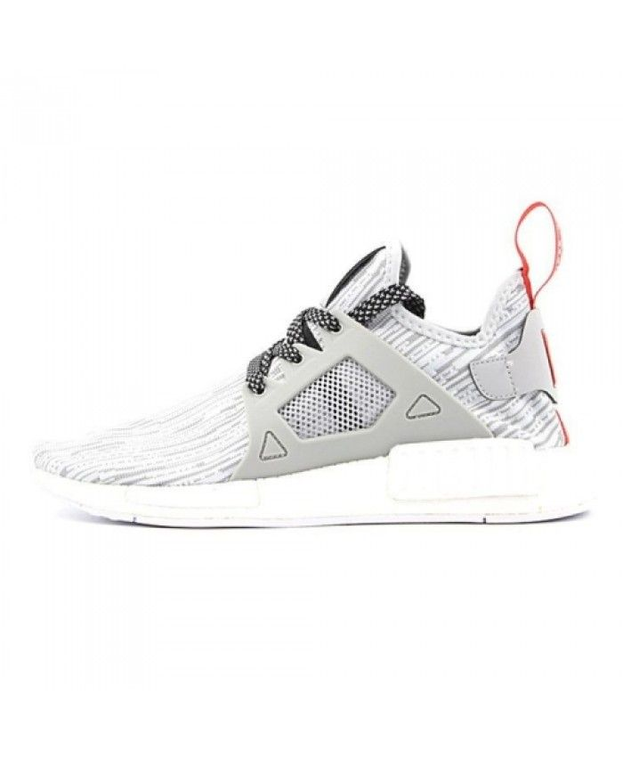 87000859089fb Adidas NMD XR1 Clear Onix Charcoal Solid Grey Raw Pink Shoes Bb3686 ...