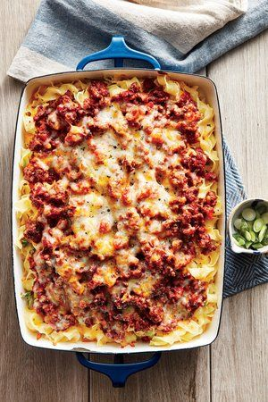 Our Best Weeknight Casseroles of 2018 images