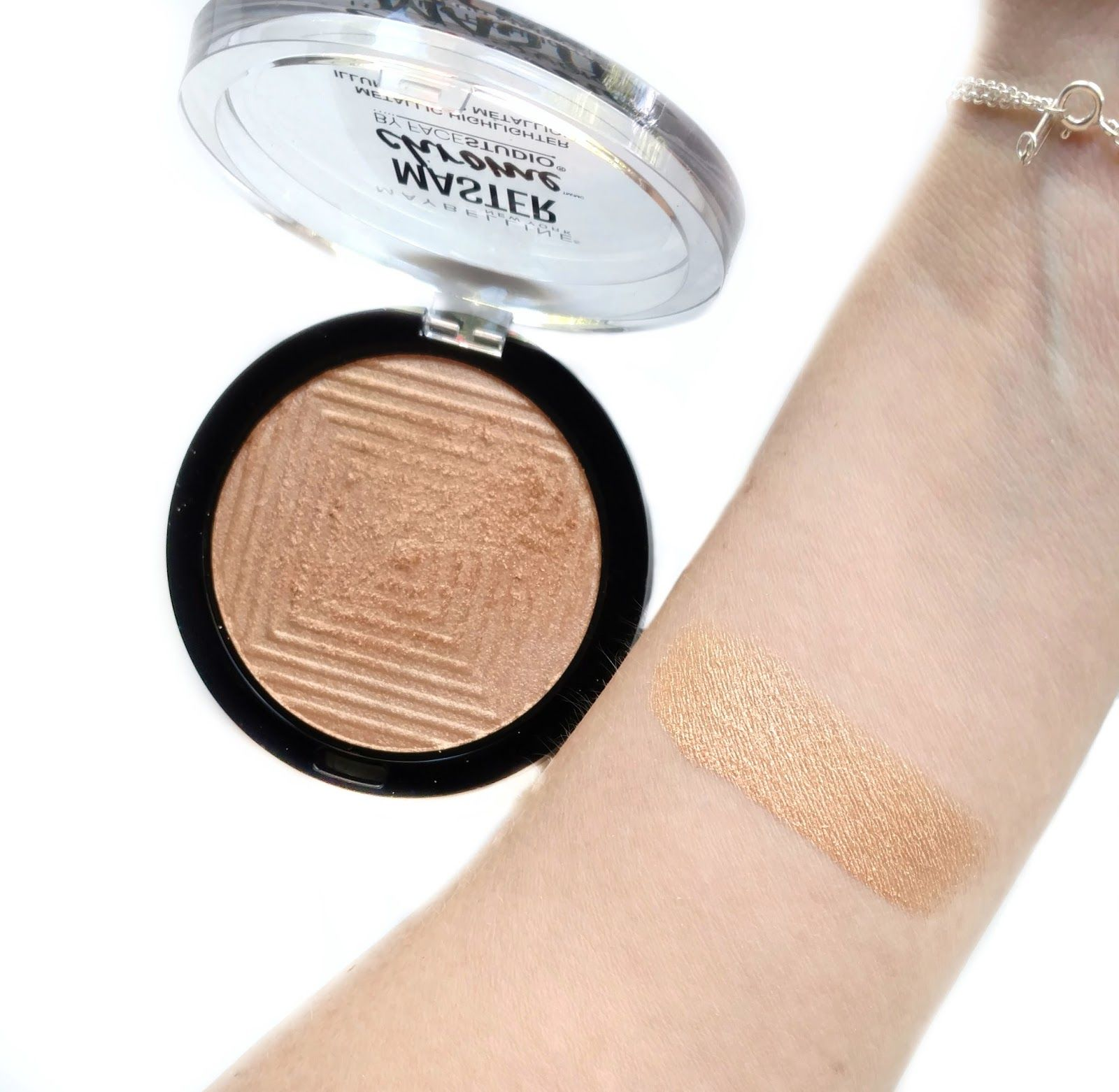 FaceStudio Master Chrome Metallic Highlighter by Maybelline #6