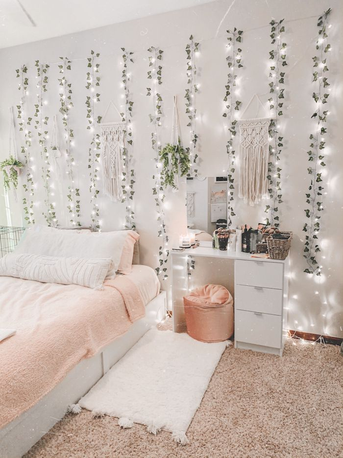 Photo of ▷ 1001+ ideas for modern and trendy Tumblr room decorations