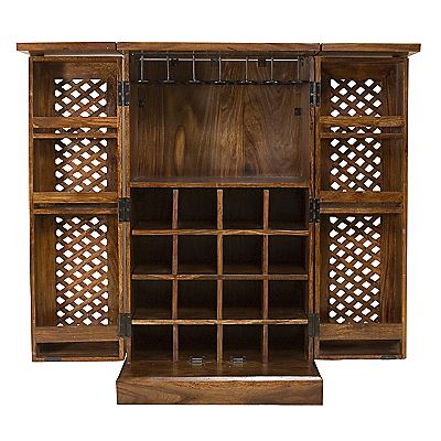 Buy John Lewis Maharani Drinks Cabinet Online At JohnLewis.com   John Lewis