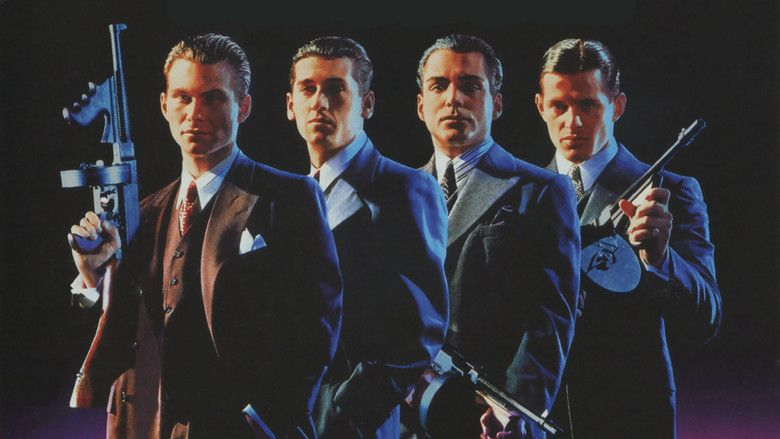 Lucky Luciano Saint Valentines Day Massacre Mobsters Have You