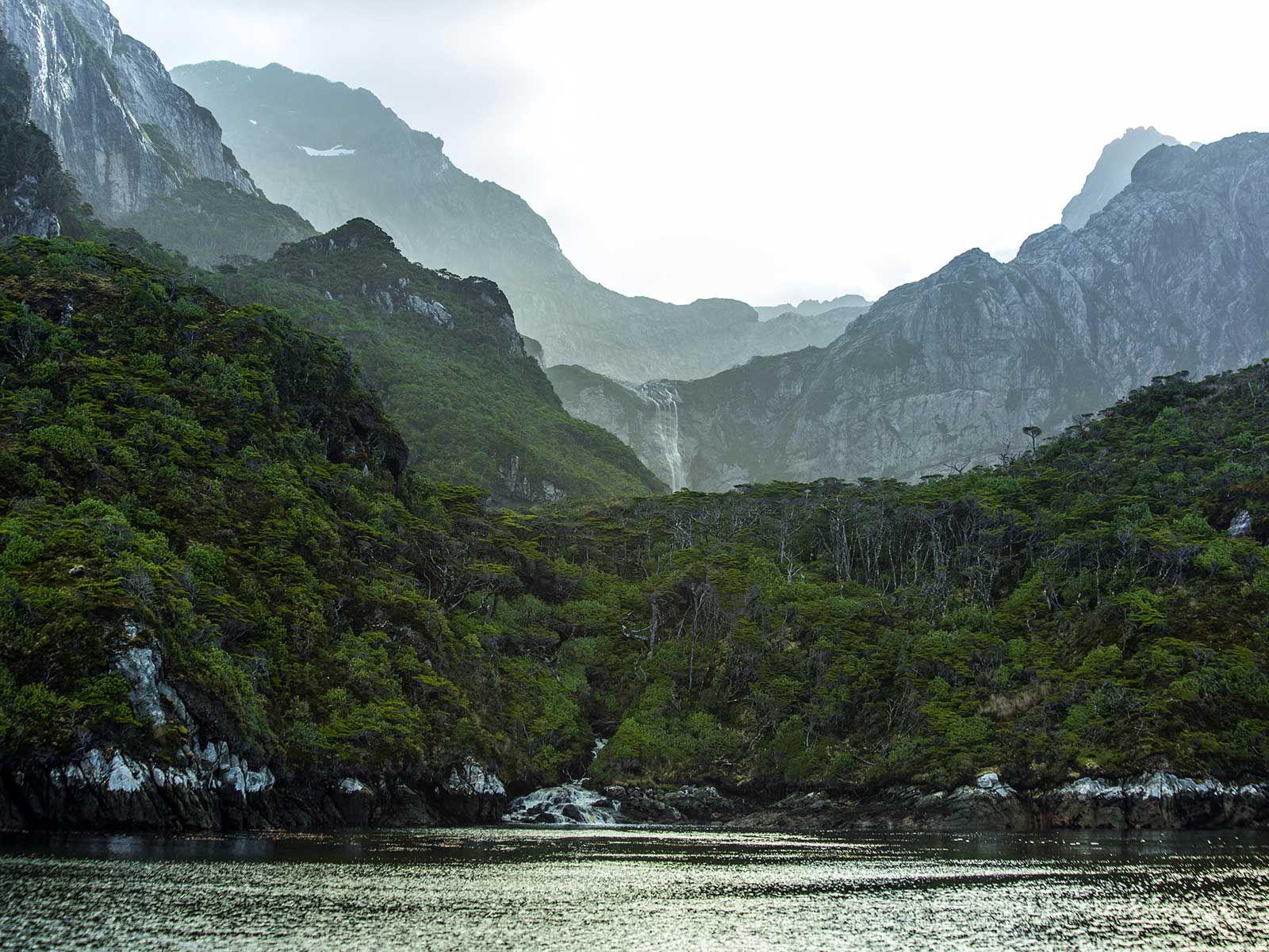 Presentación De La Reserva Turística Isla De Los Estados
