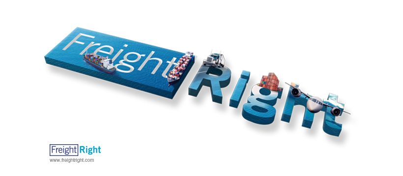 Pin On Freight Right Global Logistics