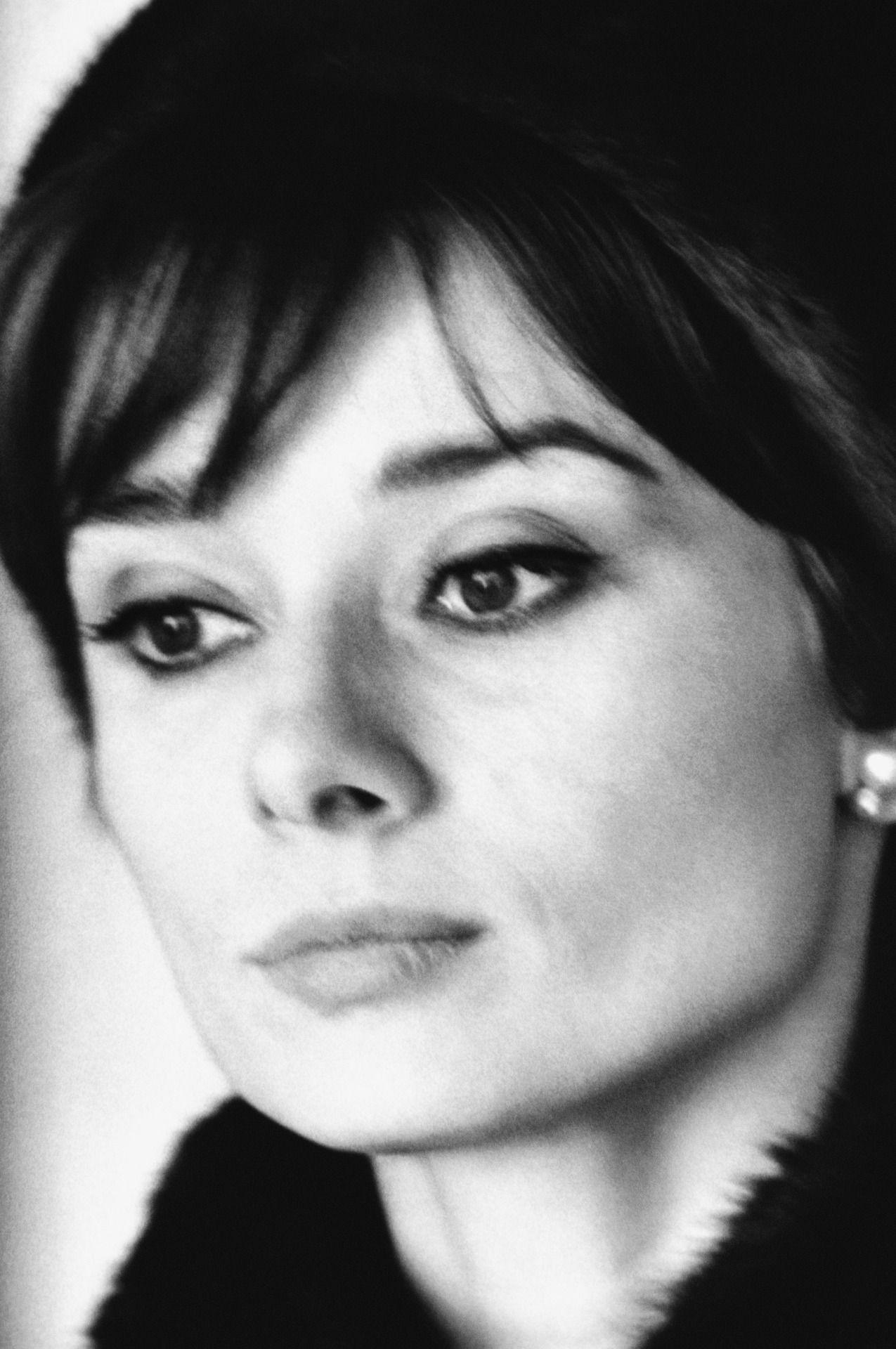 Audrey Hepburn, 1960s | Audrey | Audrey Hepburn, Audrey ...
