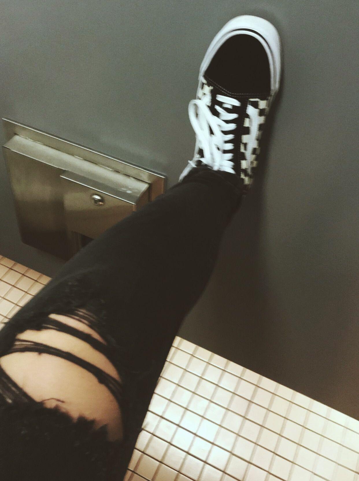 Aesthetic Grunge Girl Pinterest