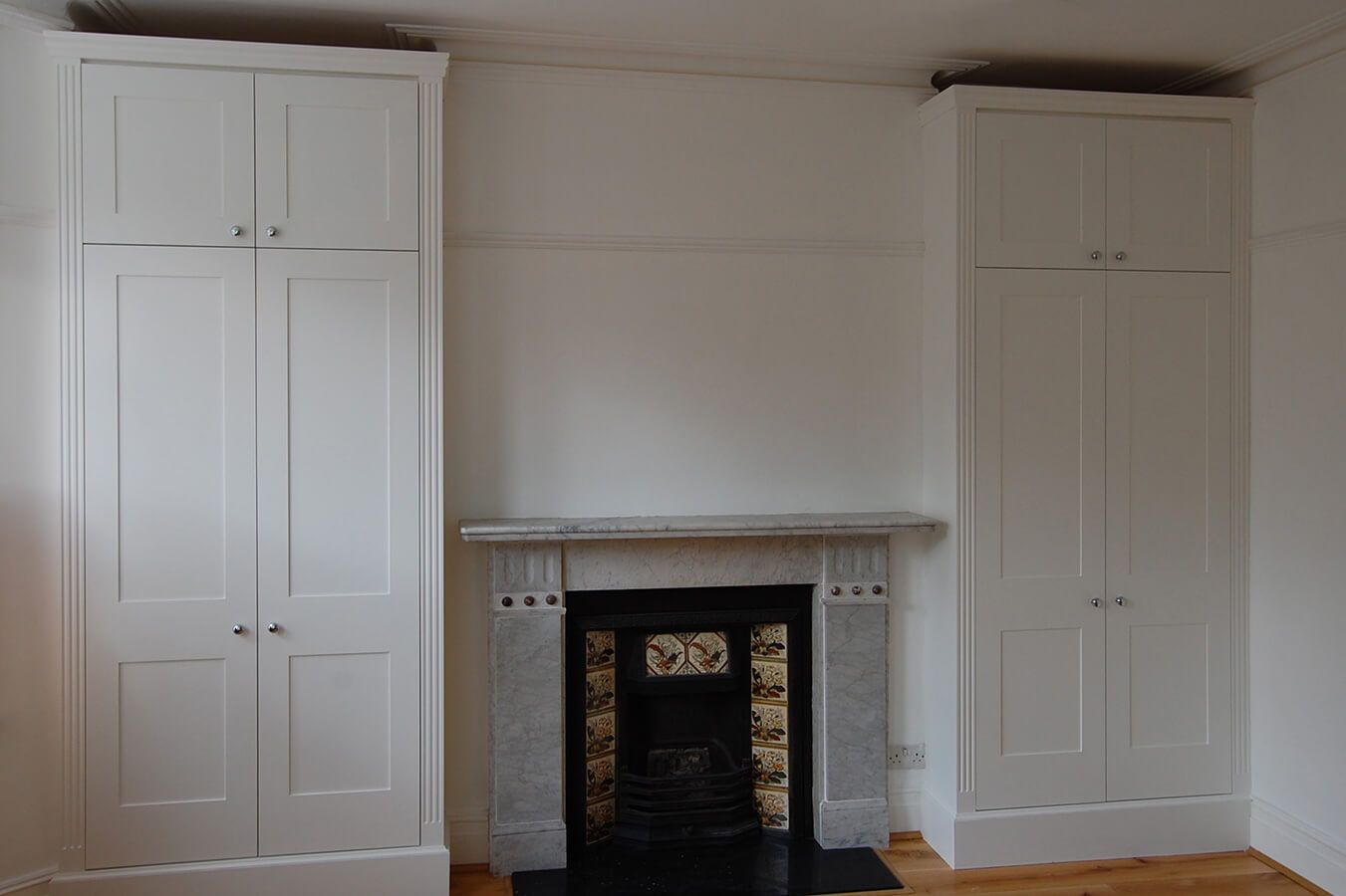 London built in wardrobes alcoves google search for Bedroom ideas with built in wardrobes