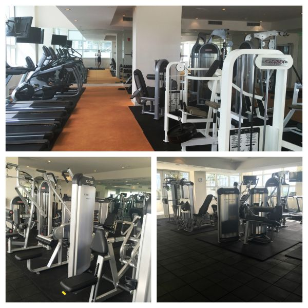 Turn your work-out mood on with the Renovated Fitness Center at Grand Beach Hotel: http://bit.ly/2duyzwo #GrandBeachMiami #GBHLife