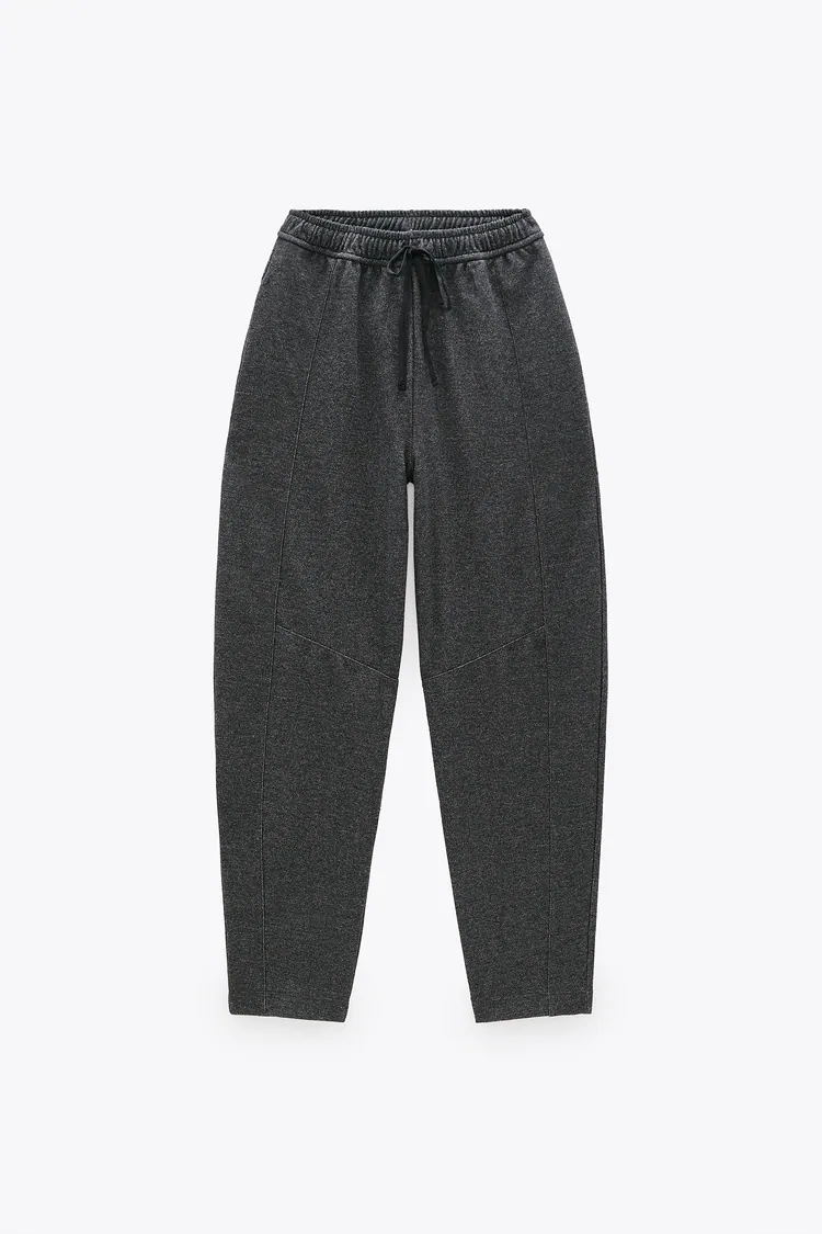 Pantalones De Mujer Rebajas Online Zara Argentina En 2021 Pantalones Mujer Pantalones De Moda Pantalones