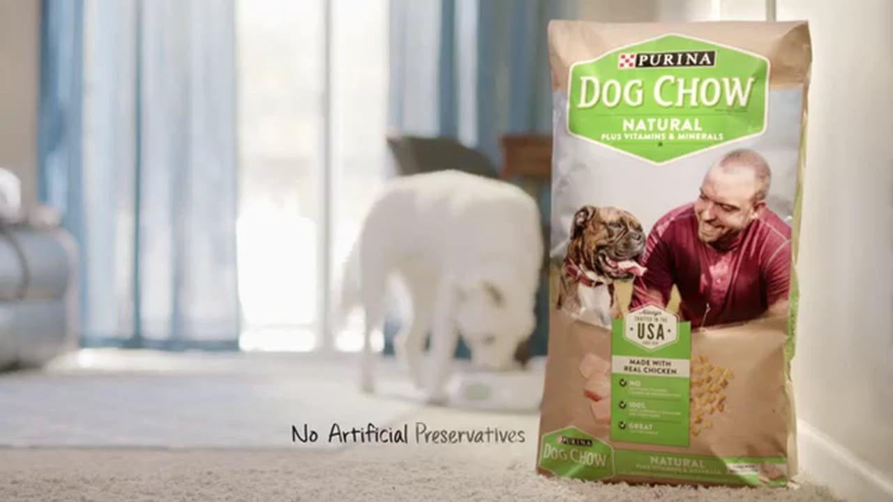Purina Dog Food Made In Usa Why Barbara Is Proud To Make Dog