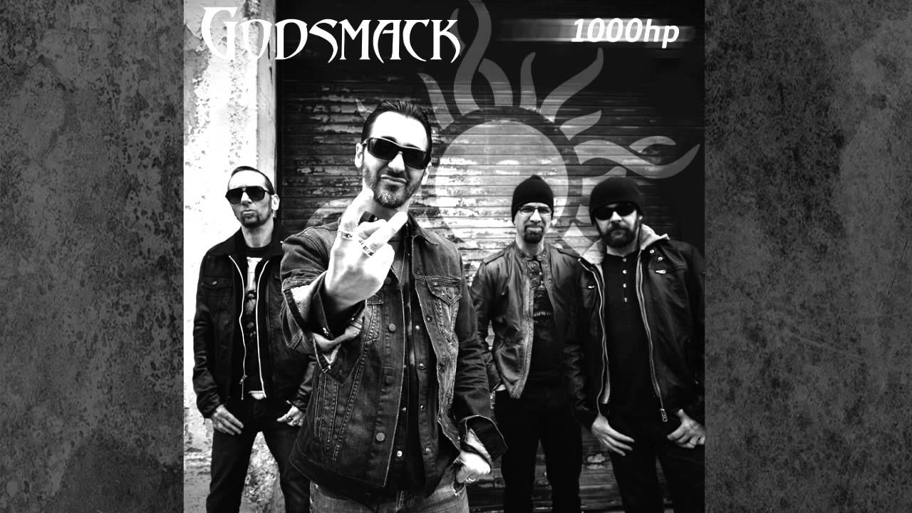 New Godsmack Single 1000hp Kfma Fallball 2014 Music