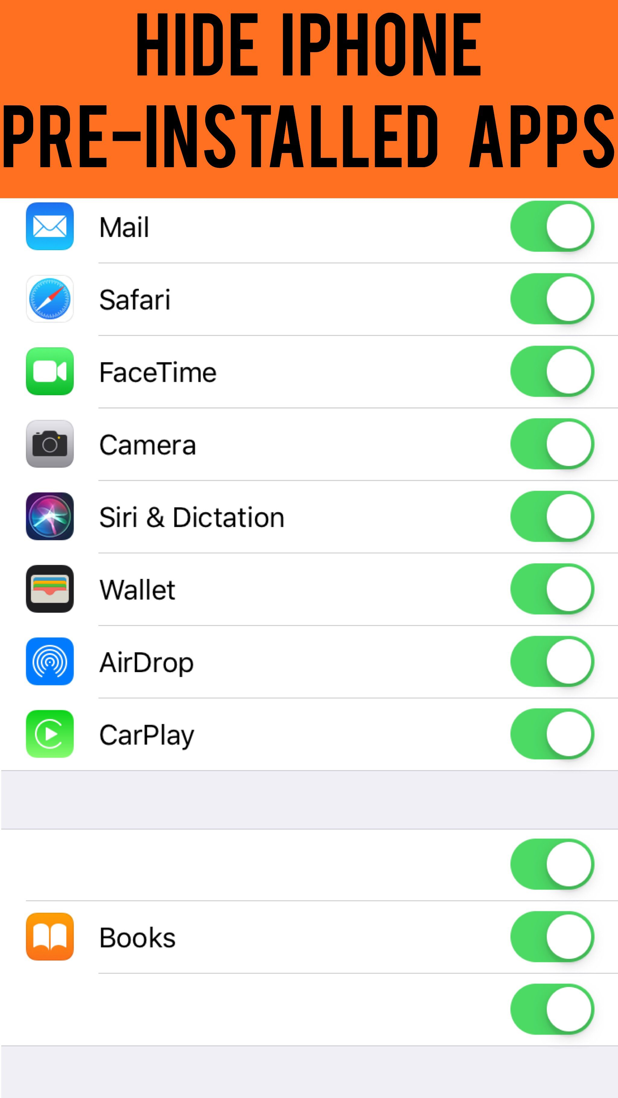 Pin by Technical Beardo on iPhone Tips (With images