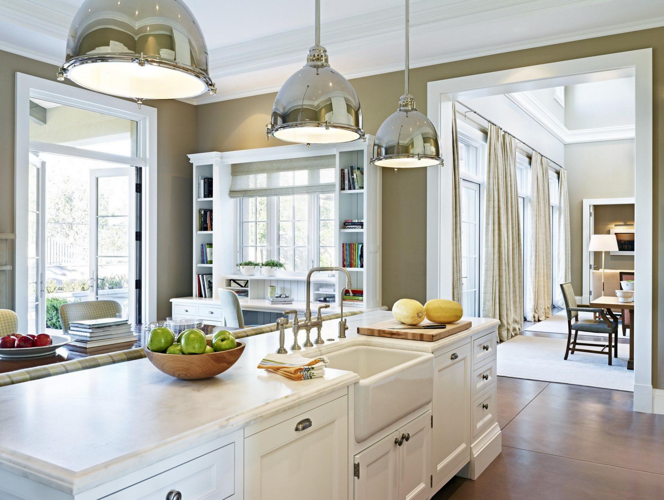 Salcito Custom Homes Luxe Interiors Design Home Kitchens Dwell Kitchen Kitchen Design Decor