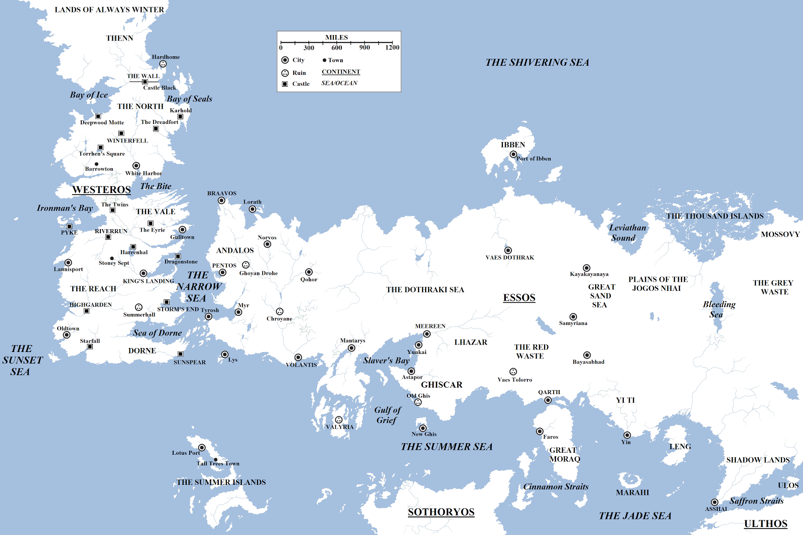 Game of thrones detailed map bing images game of thrones game of thrones detailed map bing images publicscrutiny Images