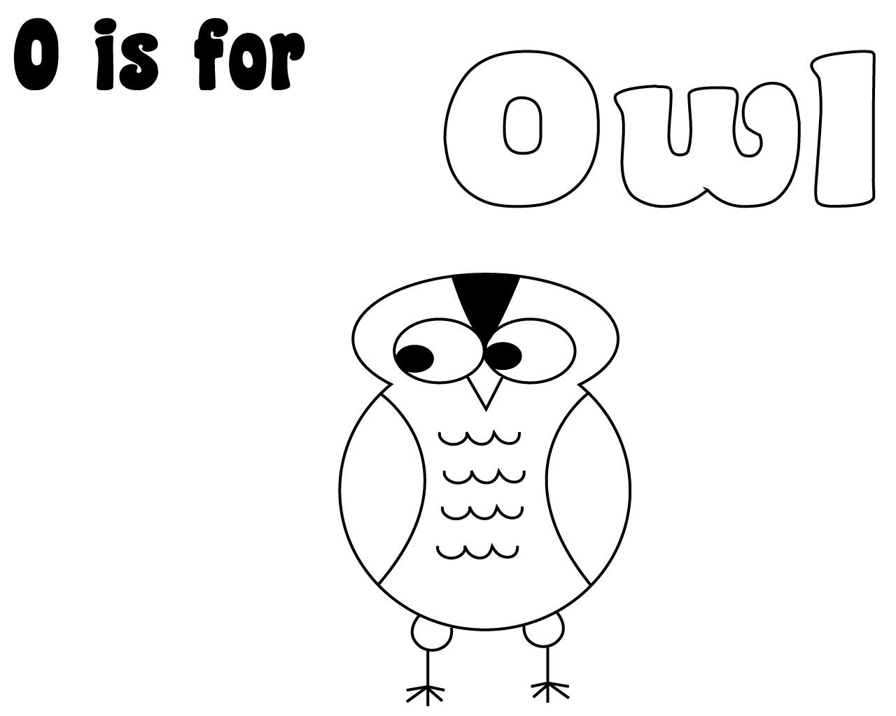 Free Printable Letter O Coloring Pages Free Printable Letters Lettering Letter O