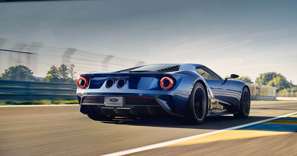 Topic Introducing The Ford Gt Ford Gt Ford Sports Cars Super Cars