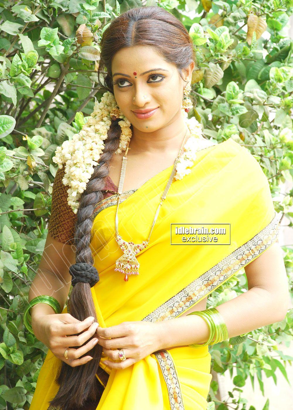 women beautiful hair: long braid | Indian hairstyles ...
