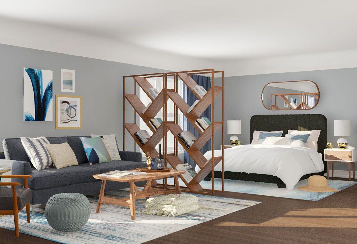 8 Foolproof Studio Apartment Design Tips Studio Apartment Design