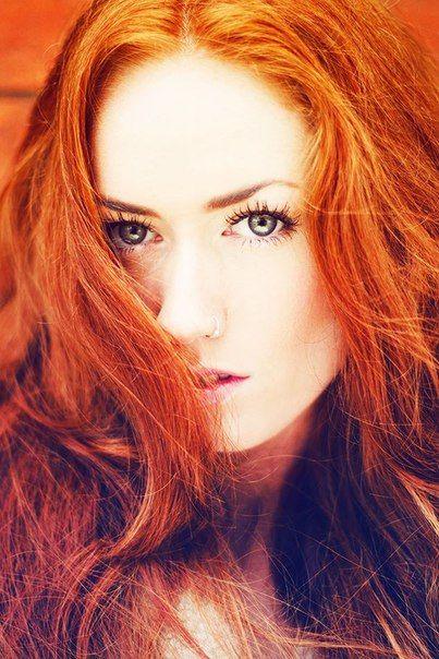 Redhead Ladies | VK