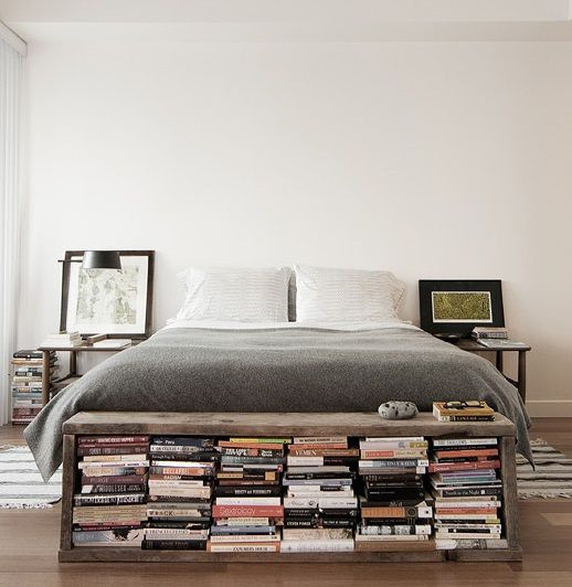 Small Master Bedroom Storage Ideas