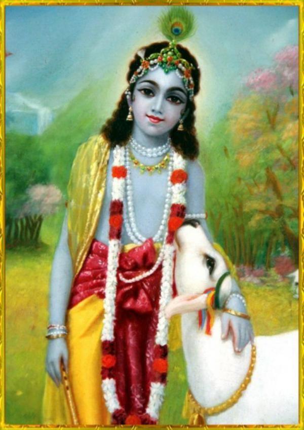 Shri Gopal