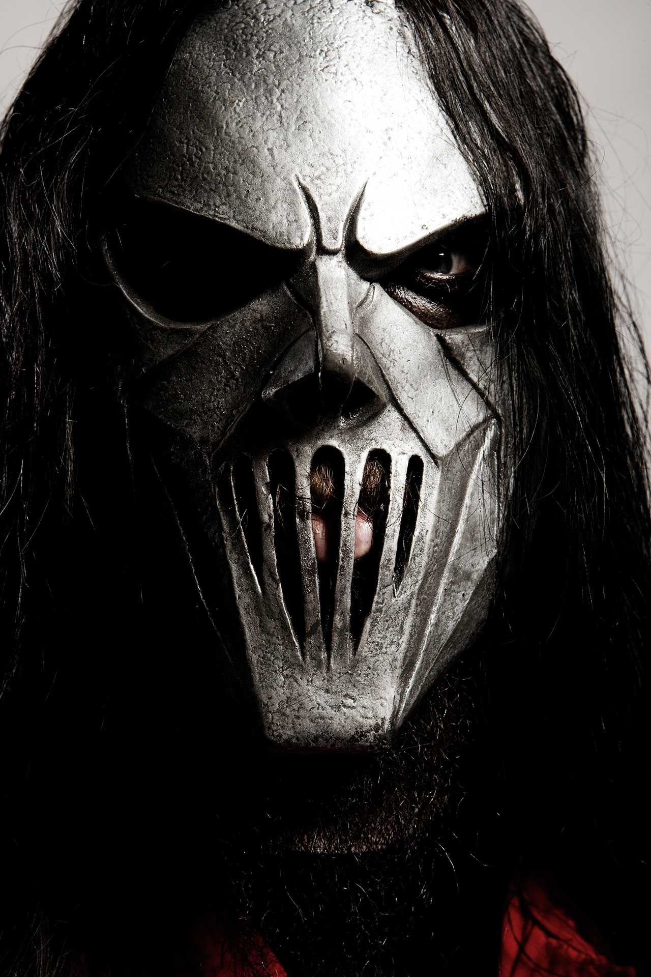 The Definitive History Of Every Slipknot Mask | Mick ...