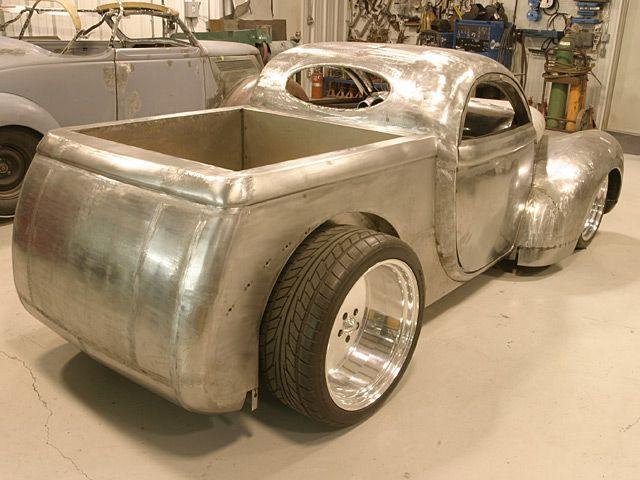 visit machine shop caf bare 1941 willys 39 hammerhead 39 cars pinterest voiture. Black Bedroom Furniture Sets. Home Design Ideas