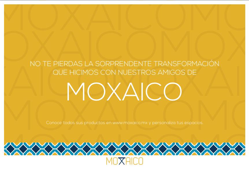 Conoce el trabajo de www.moxaico.mx