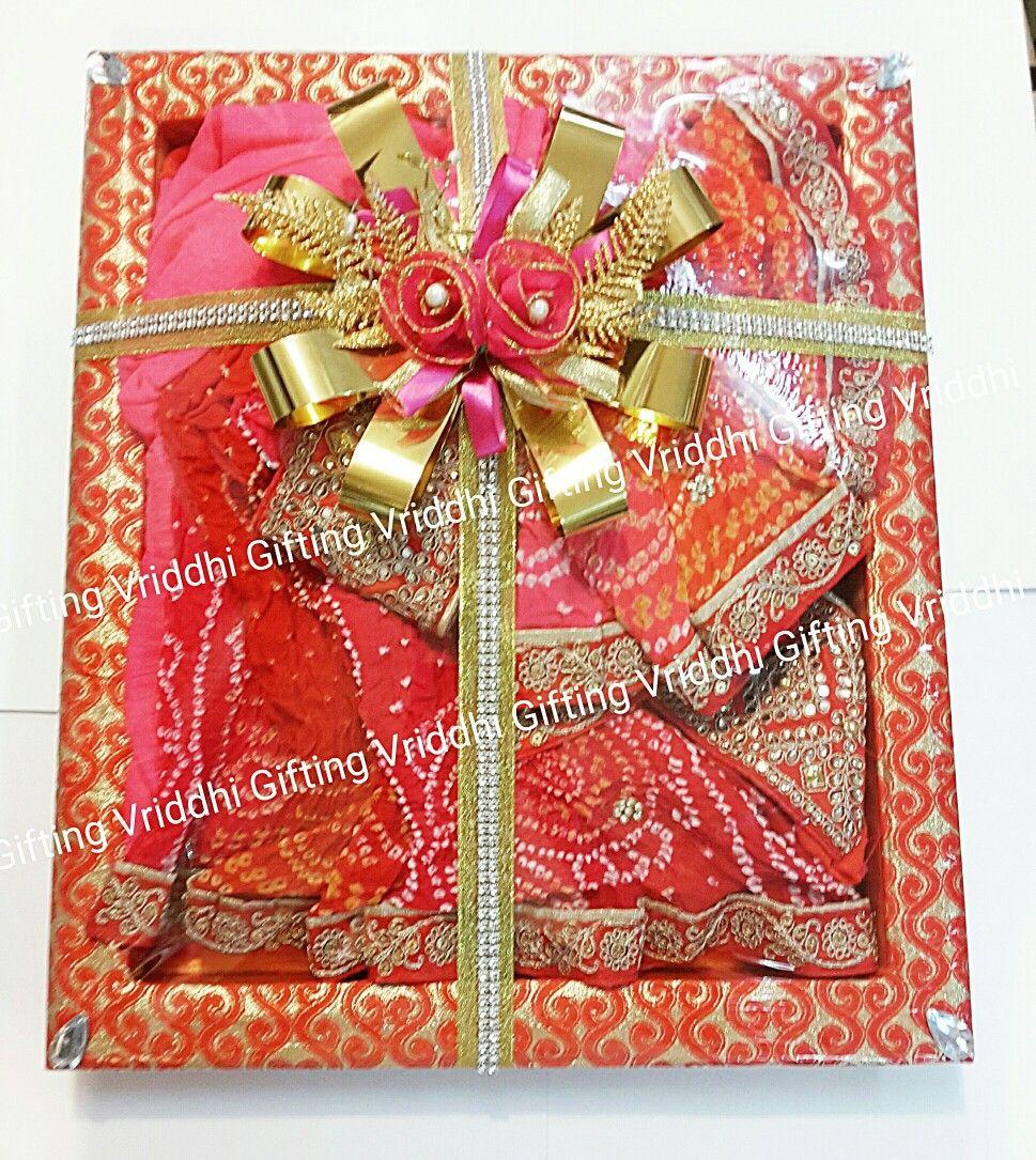 Pin by gagandeep kaur on gagan pinterest trousseau packing more wedding packaginggift negle Images