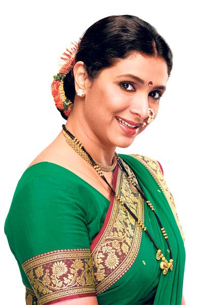 Supriya Sachin Pilgaonkar