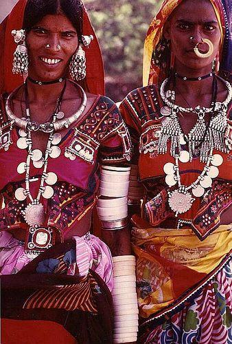 india rajasthan women 01   Women, India, Tribal people