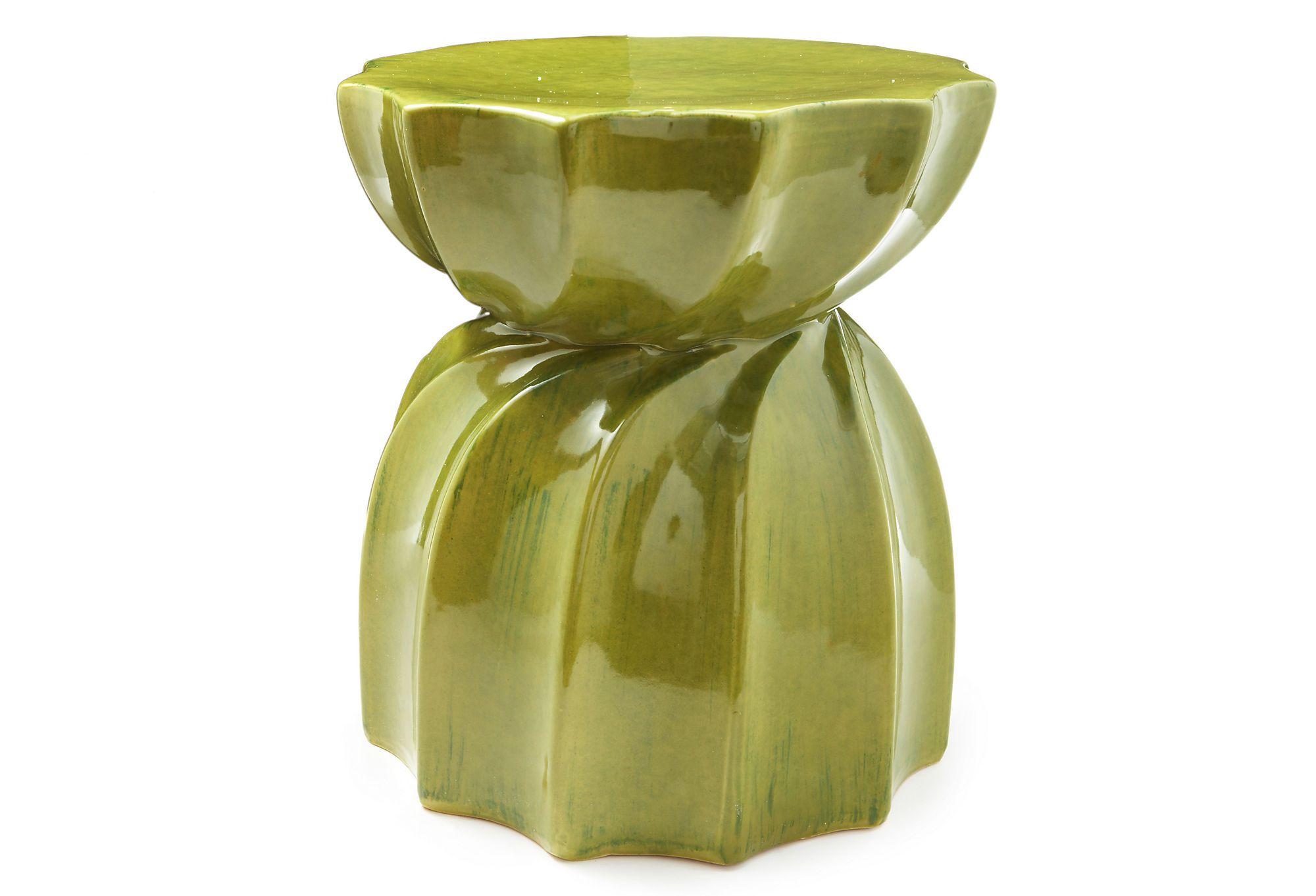 Sgabello Da Giardino In Ceramica : Tavolo da giardino rettangolare in ceramica illum tavolo in