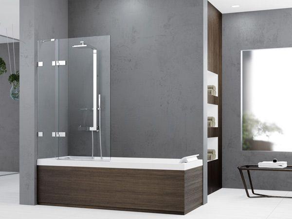 Vasca da bagno con doccia awesome vasca da bagno con for Vasca e doccia combinate