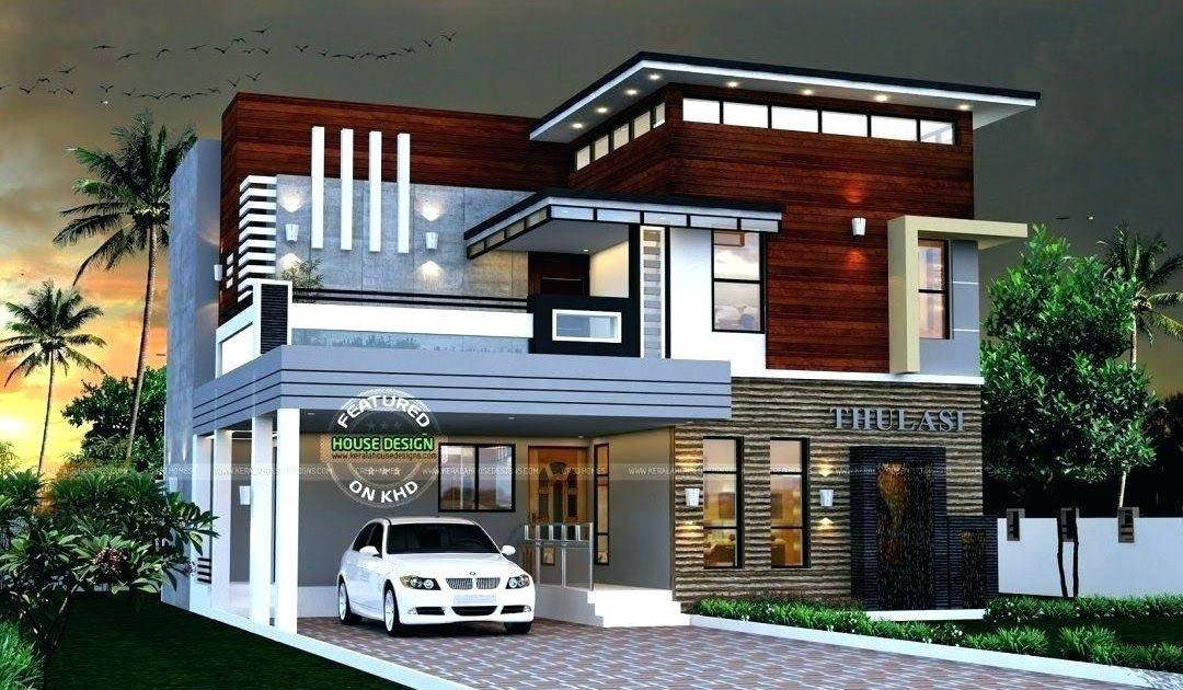 Home Front Design Kerala Style Simple Budget House Front ...