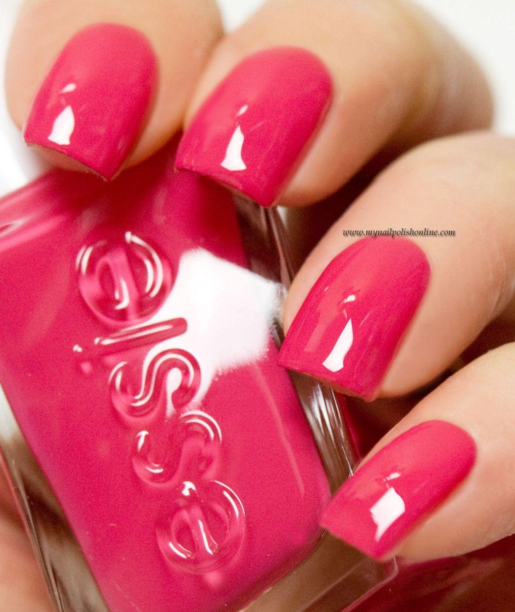 Essie - The It-factor | vernis | Nail polish online, Nails, Nail polish