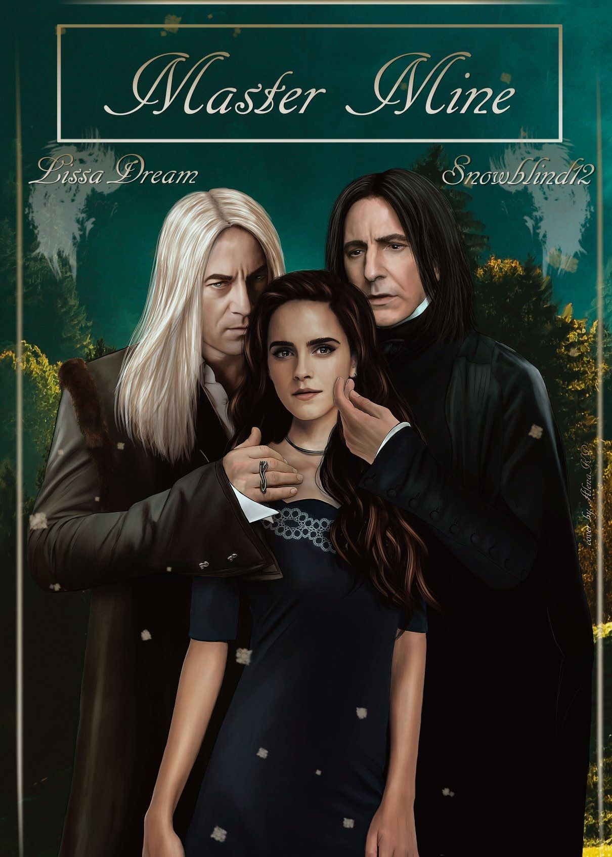 Master Mine A Lesson In Submission In 2020 Snape And Hermione Severus Snape Hermione Granger Hermione Granger Fanfiction
