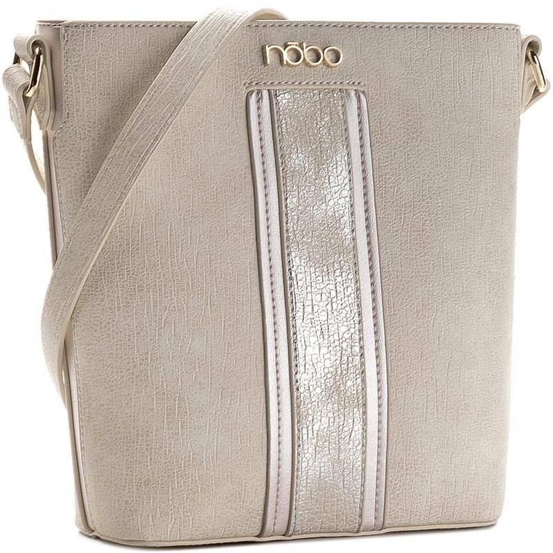 Torebka Nobo Nbag C1990 C000 Bezowy Bags Leather Backpack Leather