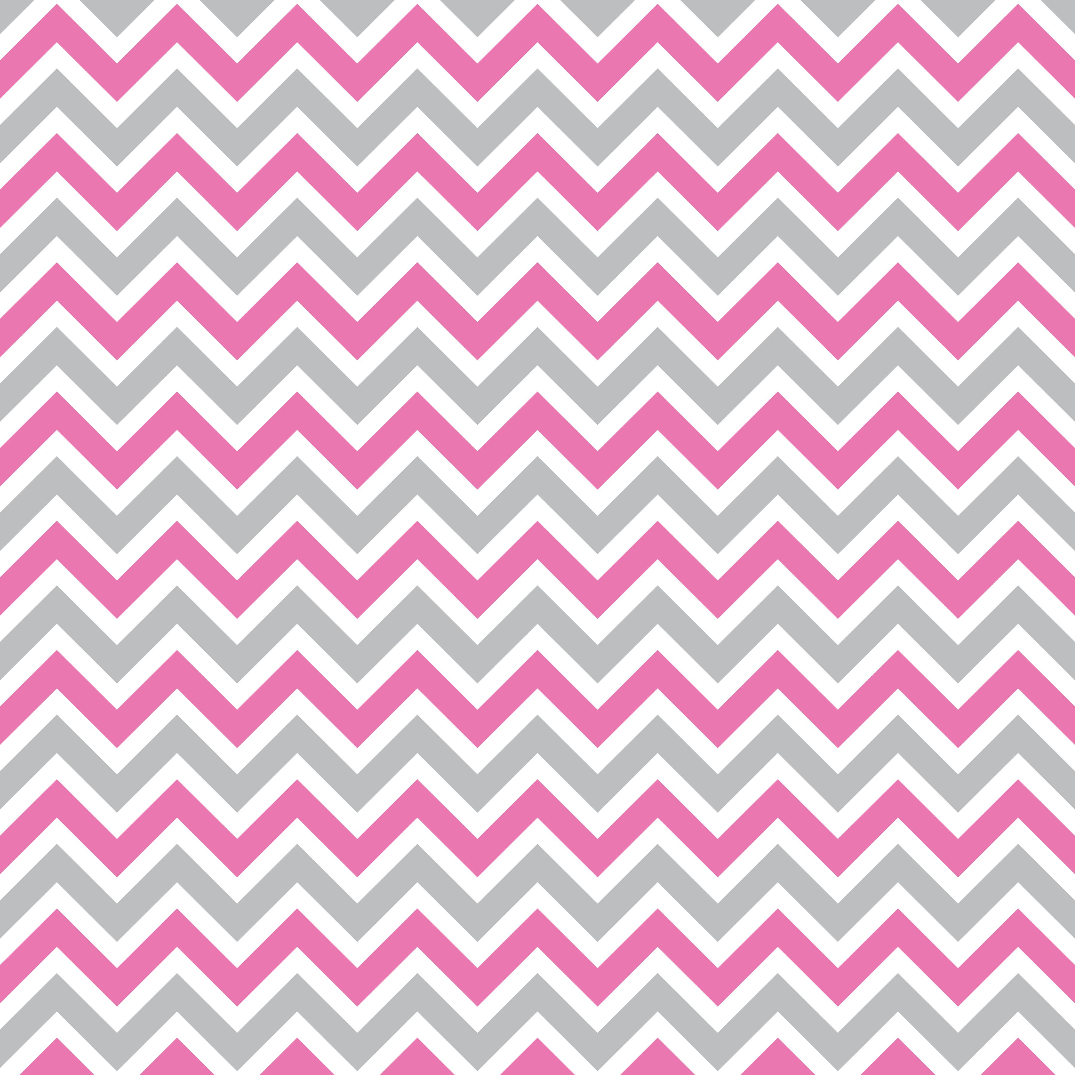 white gray pink chevron background wallpaper Pink and