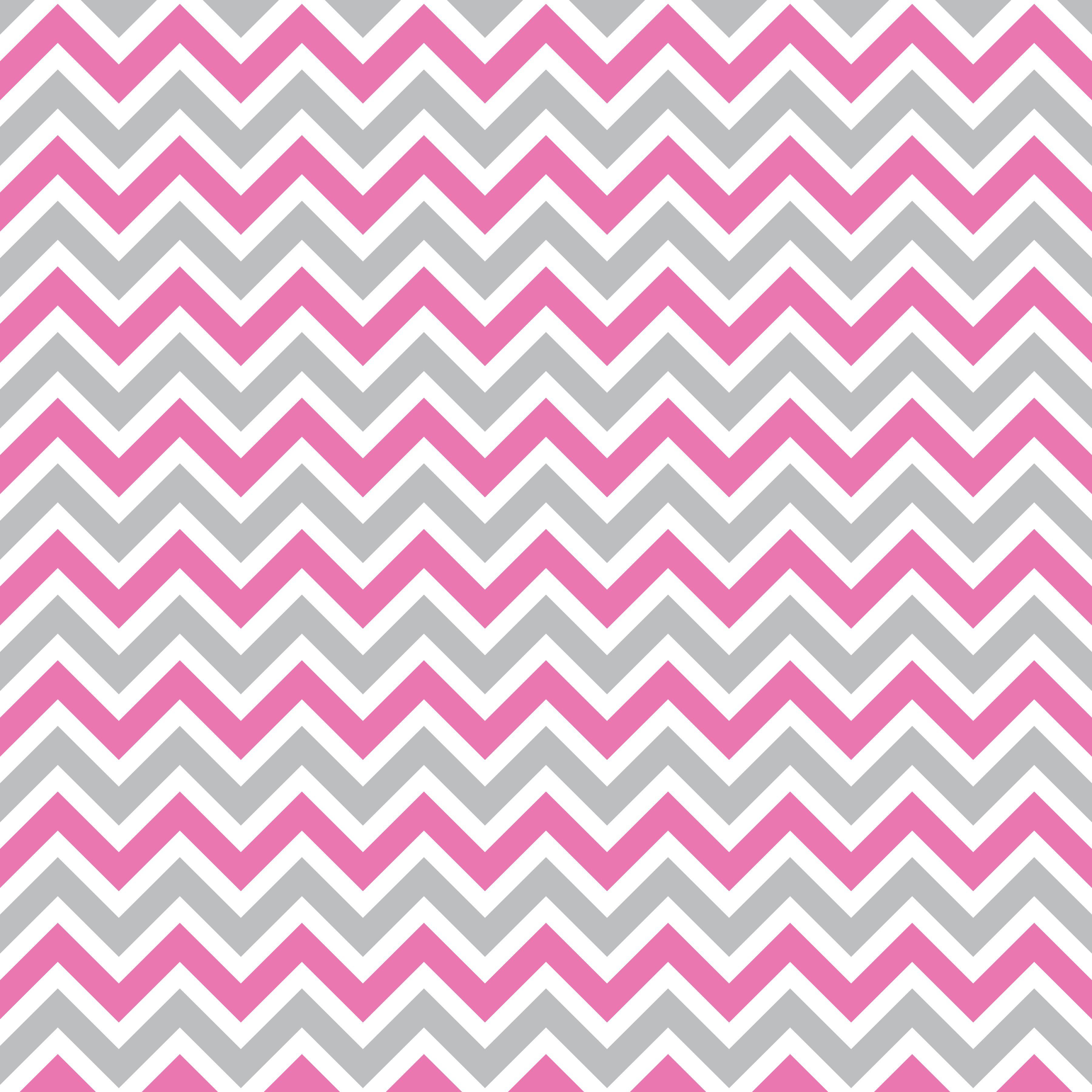 White Gray Pink Chevron Background Wallpaper Lindo Sobres De Papel Empapelado Rosa