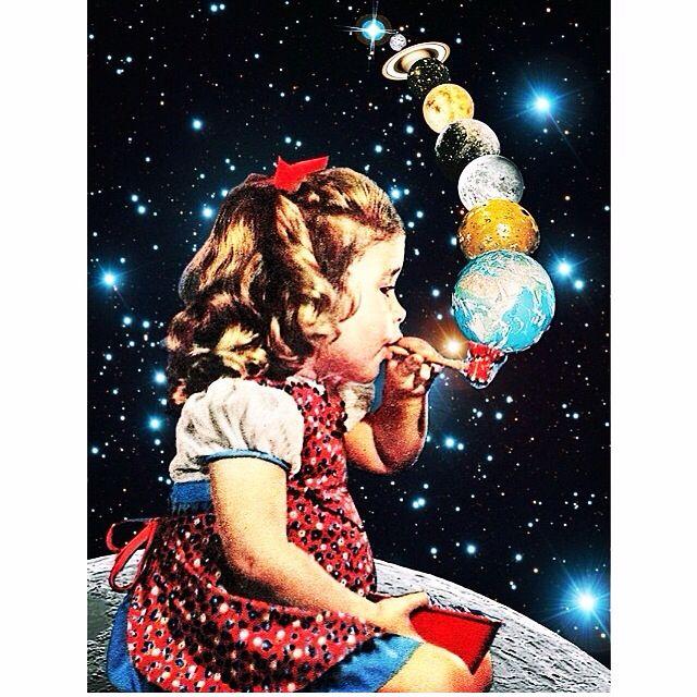 Spaceyyyyy