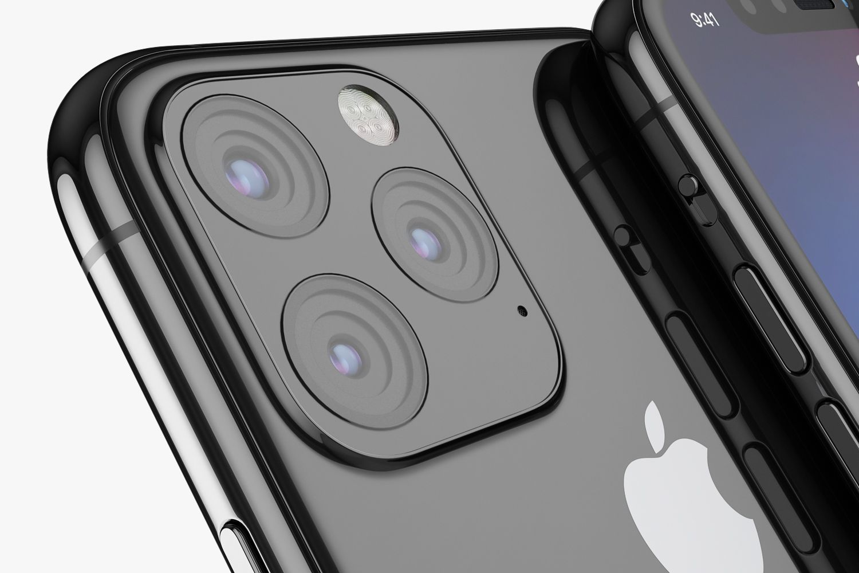 Apple iPhone XI & XI MAX & XIR 2019 AD XI, iPhone,