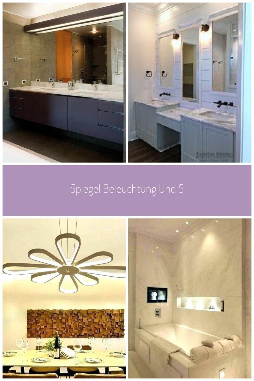 Spiegel Beleuchtung Und Stil In 50 Unglaubliche Vorschlage Amazon Bad Badezimmer Waschtisch Bathroom In 2020 Badezimmer Badezimmer Waschtische Badezimmerspiegel