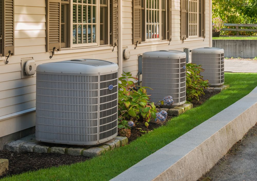 Lennox Hvac Maintenance Heating Air Conditioning Heating Cooling